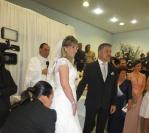 Casamento de Maria Laura Rossi e Gilberto Tomaz