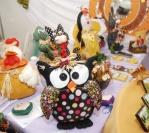 Mogi Shopping celebra Dia do Artesão com mostra de artigos sustentáveis