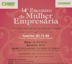 Consef/ACMC apresenta destaques do empreendedorismo feminino