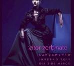 Lançamento Inverno 2015 do renomado estilista Vitor Zerbinato- Um Luxo!!!