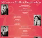 Associação Comercial de Mogi das Cruzes promove o 14º Encontro da Mulher Empresária