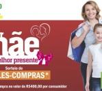 Associação Comercial de Mogi das Cruzes vai sortear Vale-Compras no Dia das Mães
