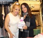 "Boutique Edna Figueiredo e lojas da Vila Oliveira promove ""Fashion Day"""