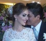 O lindo casamento de Camila Guerra e Eduardo Makoto