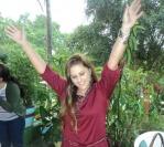Aniversário de Camila Mendonça