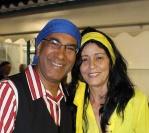 Centro de Convivência Renascer promove Festa Cigana