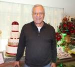 Aniversário do colunista Willy Damasceno no Paradise Golf & Convention