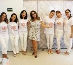 Hospital e Maternidade Mogi-Mater comemora o Dia da Mulher