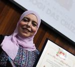 Faysa Daoud recebe o Título de Cidadã Mogiana em grande estilo