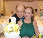 O gostoso aniversário de Edina Chiasso