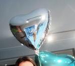 O 37º aniversário da querida Viviane Vieira Prado