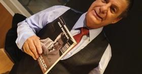 Dr. José Beraldo lança livro de sua autoria